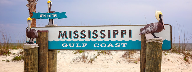 May 2019: What It's Like to Be the Only Rabbi on Mississippi's Gulf Coast