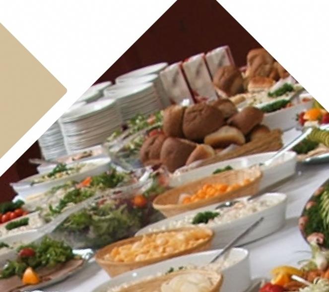 Shabbat Mevarchim Luncheon (Sponsorship) - 29 June 2019