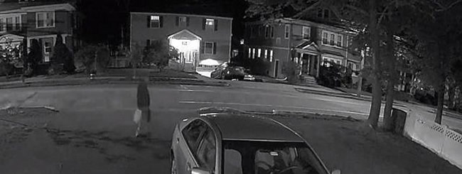 May 2019: Fires Set at Two Boston-Area Chabad Houses in Single Night