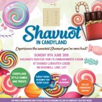 Shavuot - Children's Service