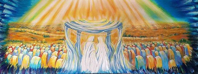 פרשת וישלח: מלאכים צולעים ושבורים
