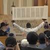 Poway Dedicates Torah Scroll to Lori Kaye