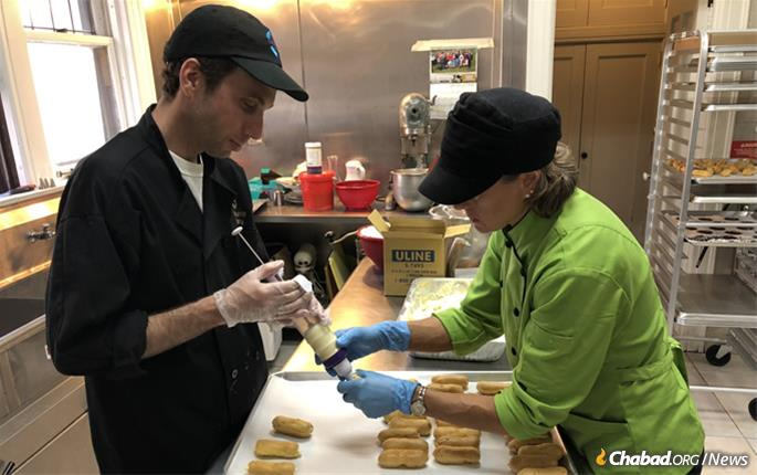 Nearly two years after its opening, Friendship Bakery has transformed the lives of Milwaukeeans living with special needs and their families, as many bakery-trained individuals have gone on to secure full-time jobs.