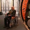 Sobrevivente de Auschwitz revive os horrores do Holocausto em exposição em Nova York