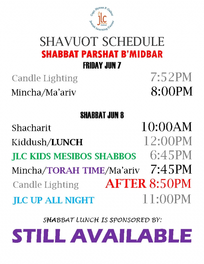 SHAVUOT SCHEDULE 2019_Page1.jpg