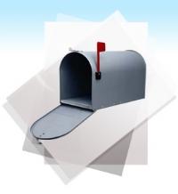 Utskickslista / Mailing list
