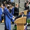 Student, 14, Dons 'Kippah' at Graduation as Stand Against Anti-Semitism