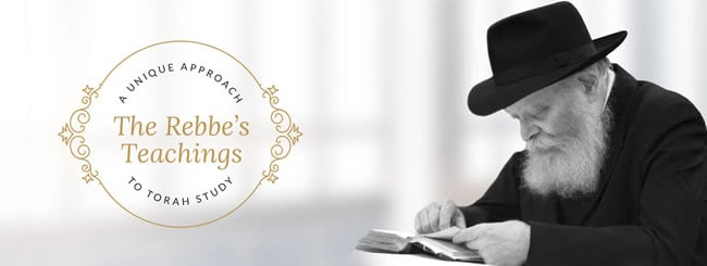 Jewish.tv: New Online Course: The Rebbe's Teachings