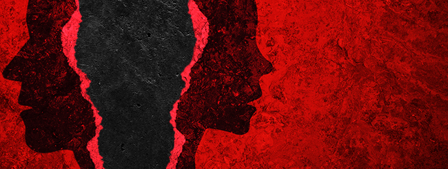 Guest Columnists: Sotah: The Biblical Wayward Wife