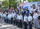 Последний звонок в Хабад Одесса