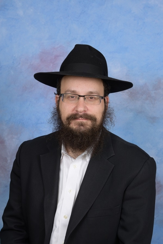 Rabbi Mendel Zaltzman - Oct 21 2012.jpg