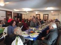 Jewish Federation Russian Model Seder 2019