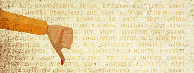 Guest Columnists: Five Steps to Criticize More Effectively