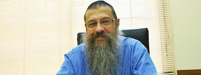 June 2019: Argentina Rabbi Recovering After Anti-Semitic Attack