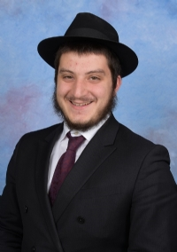Rabbi Shmuel Neft