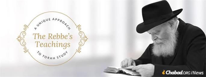 A new course giving an inside look at the Rebbe's teachings will be taught on four consecutive Tuesdays, beginning on July 2, streaming on Chabad.org and then available to the public for later viewing.