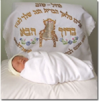 Brit Milah/ Baby Naming
