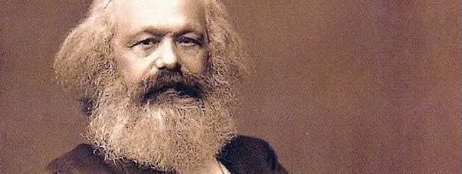 Духовный марксизм