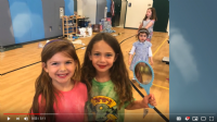 Camp Gan Israel video 2019