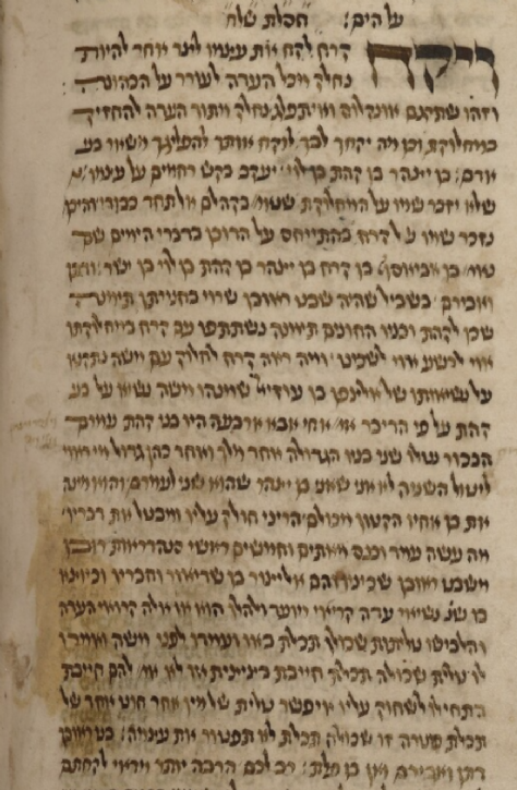 MS. Oppenheim 35, fol. 81 (1408) Korach.png