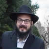 Rabbi Tzemach Cunin, 43, Chabad-Lubavitch Emissary in Los Angeles