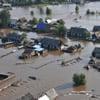 Chabad of Irkutsk Mobilizing to Aid Siberia Flood Victims