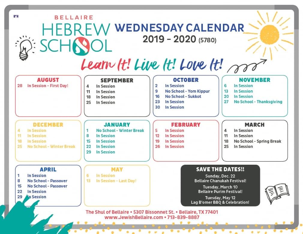 Wednesday HS Calendar 2019.jpg