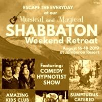 Shabbaton Weekend Retreat
