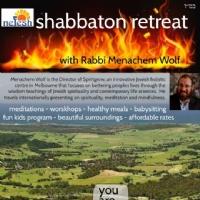 2017 Nefesh Shabbaton Retreat