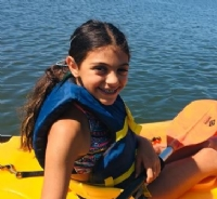 Summer 2019 - Week 4 - Boating, Pump it Up