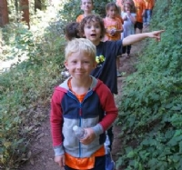 Summer 2019 - Week 3 - Hiking, Camping, Bowling