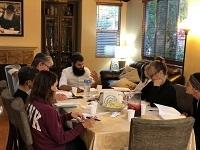 Torah Studies 19