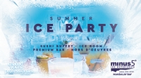 Summer Ice Party