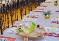 Young Professionals Seder