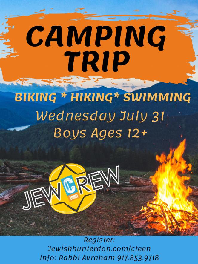 Jewcrew camping trip.png