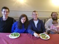 Cafe Chabad