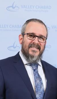 Rabbi Dov Drizin
