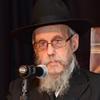 Rabbi Sholom Mendel Simpson, 90, Member of the Lubavitcher Rebbe's Secretariat