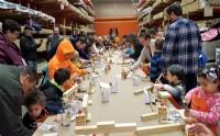 Menorah Workshop (Home Depot) 2019
