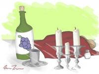 Shabbat Dinner RSVP