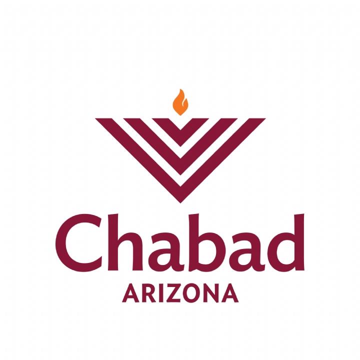 Chabad AZ Menorah logo.jpg