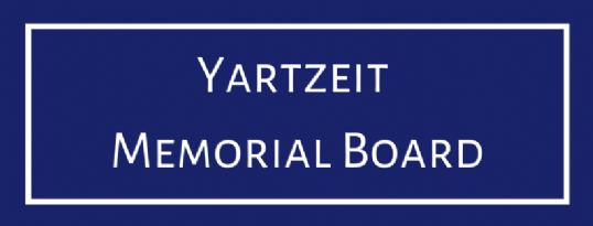 yartzeit memorial board.png