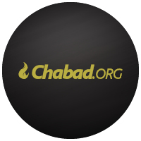 Chabad.org page