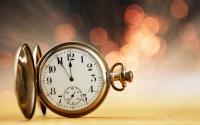 Галахическое время