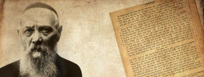 Q&A: The Surviving Torah Teachings of Rabbi Levi Yitzchak