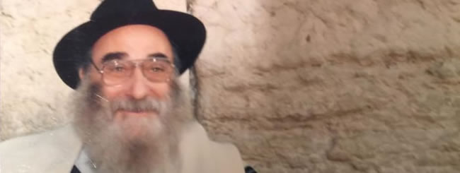August 2019: Leibel Mochkin, 95, Daring Chassidic Activist in the USSR and Beyond