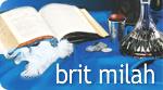 Brit Milah: Circumcision