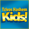 Entertain the Young Ones with JewishKids.org