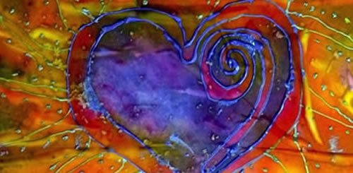 "G-d Loves You - By <a href=""/k18570"">Joy Krauthammer</a>"