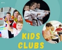After-School Kids Clubs